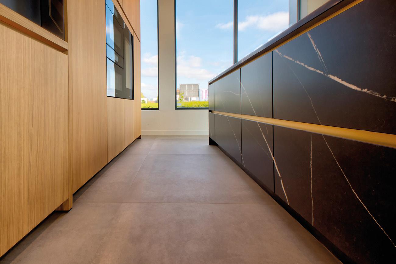 Vasco Keukens Interieur Home Sweet Home